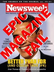 newsweek fail